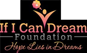 If I Can Dream Foundation Logo